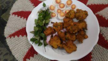 Masala Vada - Plattershare - Recipes, Food Stories And Food Enthusiasts
