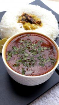 Milagu Jeera Thakkali Rasam | Pepper Cumin Tomato Rasam - Plattershare - Recipes, Food Stories And Food Enthusiasts
