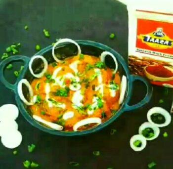 Raw Banana Kofta Curry - Plattershare - Recipes, Food Stories And Food Enthusiasts