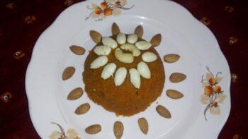 Rava Kesari - Plattershare - Recipes, Food Stories And Food Enthusiasts