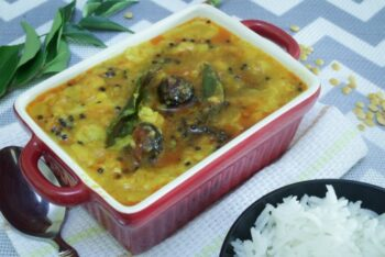 Tomato Pappu - Plattershare - Recipes, Food Stories And Food Enthusiasts
