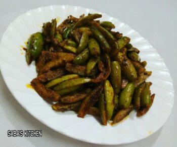 Dondakaya Fry/Kowakkai Fry - Tendli Fry - Ivy Gourd Fry - Plattershare - Recipes, Food Stories And Food Enthusiasts