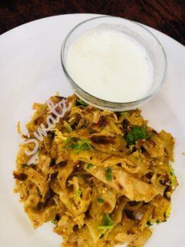 Malabar Kothu Parotha - Plattershare - Recipes, Food Stories And Food Enthusiasts