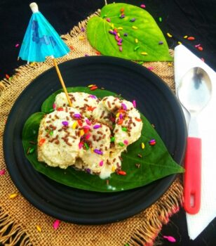 Paan Masala Ice-Cream - Plattershare - Recipes, Food Stories And Food Enthusiasts
