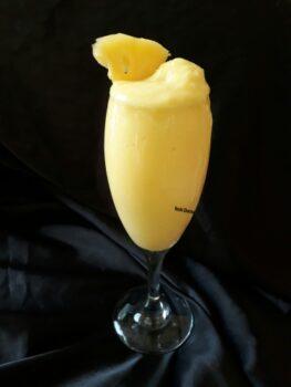 Pineapple Slush - Plattershare - Recipes, Food Stories And Food Enthusiasts