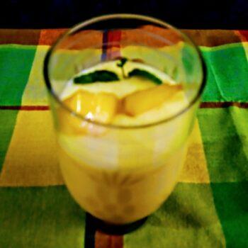 Mango Shake - Plattershare - Recipes, Food Stories And Food Enthusiasts