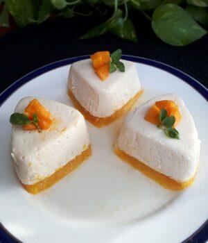 Instant Mango Kharvas - Plattershare - Recipes, Food Stories And Food Enthusiasts