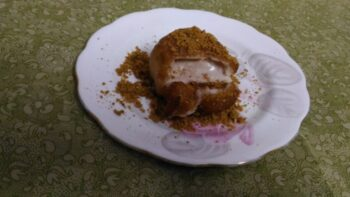 Fried Ice Cream - Plattershare - Recipes, Food Stories And Food Enthusiasts