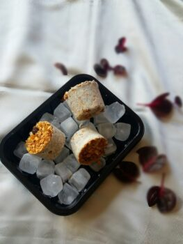 Healthy Breakfast Popsicle - Plattershare - Recipes, Food Stories And Food Enthusiasts