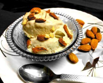 Sweet Potato And Cinnamon Icecream - Plattershare - Recipes, Food Stories And Food Enthusiasts