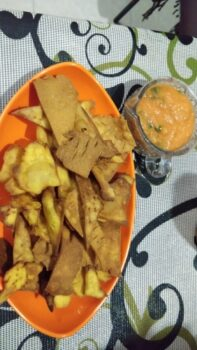 Nachos - Plattershare - Recipes, Food Stories And Food Enthusiasts