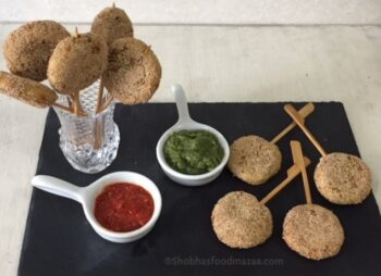 Potato Pinwheel Lollipops - Plattershare - Recipes, Food Stories And Food Enthusiasts