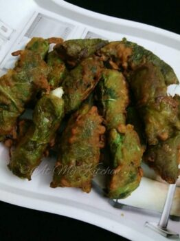 Potato Spinach Cheesy Rolls - Plattershare - Recipes, Food Stories And Food Enthusiasts