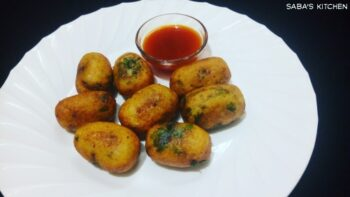 Potato Roll - Plattershare - Recipes, Food Stories And Food Enthusiasts