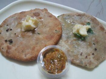 Alloo Kachori - Plattershare - Recipes, Food Stories And Food Enthusiasts