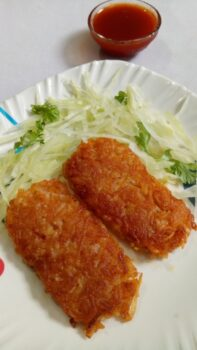 Hash Brown - Plattershare - Recipes, Food Stories And Food Enthusiasts