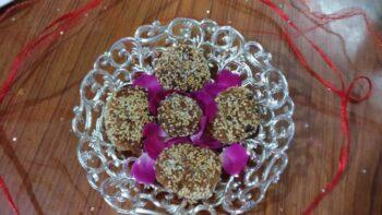 Anarsa - Plattershare - Recipes, Food Stories And Food Enthusiasts