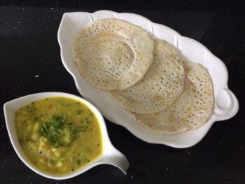 Potato Sagu - Plattershare - Recipes, Food Stories And Food Enthusiasts
