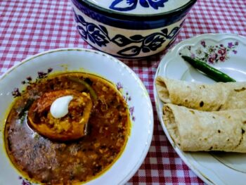 Egg Korma - Plattershare - Recipes, Food Stories And Food Enthusiasts