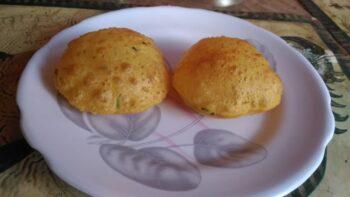 Aloo Puri - Plattershare - Recipes, Food Stories And Food Enthusiasts