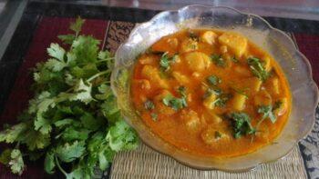 Aloo Tamatar Ki Subji /Tomato Potato Subji - Plattershare - Recipes, Food Stories And Food Enthusiasts