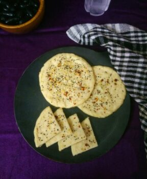 Irish Flatbread/ Boxty - Plattershare - Recipes, Food Stories And Food Enthusiasts