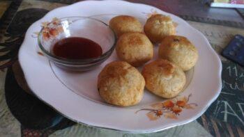 Aloo Ki Kachori - Plattershare - Recipes, Food Stories And Food Enthusiasts