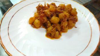 Dum Aaloo - Plattershare - Recipes, Food Stories And Food Enthusiasts