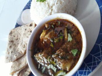 Qeema Aloo - Plattershare - Recipes, Food Stories And Food Enthusiasts