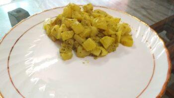 Aaloo Posto - Plattershare - Recipes, Food Stories And Food Enthusiasts