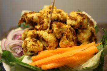 Gobi Tikka   Cautliflower Tikka - Plattershare - Recipes, Food Stories And Food Enthusiasts
