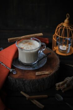 Pumpkin Spice Latte - Plattershare - Recipes, Food Stories And Food Enthusiasts