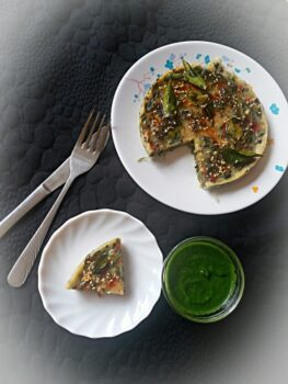 Savory Cake - Plattershare - Recipes, Food Stories And Food Enthusiasts