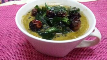 Springonion Chutney - Plattershare - Recipes, Food Stories And Food Enthusiasts