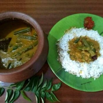 Drumstick Masala - Plattershare - Recipes, Food Stories And Food Enthusiasts