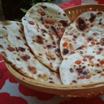 Mawa Stuffed Kashmiri Naam - Plattershare - Recipes, Food Stories And Food Enthusiasts