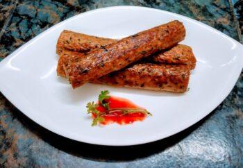 Seekh Kebab - Plattershare - Recipes, Food Stories And Food Enthusiasts