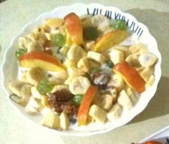 Fruit Salad - Plattershare - Recipes, Food Stories And Food Enthusiasts