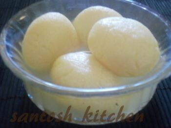 Rasgulla..&Quot; - Plattershare - Recipes, Food Stories And Food Enthusiasts