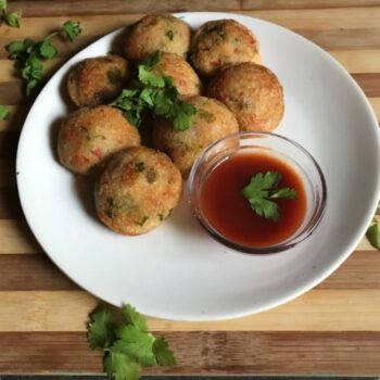 Instant Bread Appe - Plattershare - Recipes, Food Stories And Food Enthusiasts