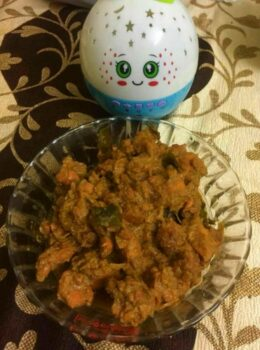 Chicken Coriander Gravy - Plattershare - Recipes, Food Stories And Food Enthusiasts