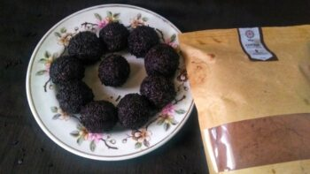Brazilian Brigadeiors - Plattershare - Recipes, Food Stories And Food Enthusiasts