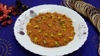 Hyderabadi Shahjahani Meetha/Tomato Halwa - Plattershare - Recipes, Food Stories And Food Enthusiasts