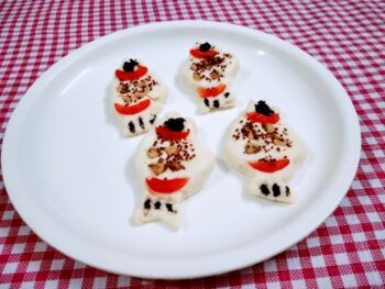 Chanar Sandesh - Plattershare - Recipes, Food Stories And Food Enthusiasts
