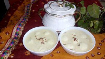 Kheer Sagar - Plattershare - Recipes, Food Stories And Food Enthusiasts