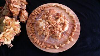 Hyderabadi Double Ka Meetha - Plattershare - Recipes, Food Stories And Food Enthusiasts