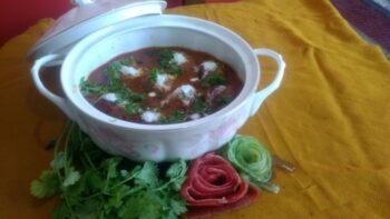 Mughlai Malai Kofta - Plattershare - Recipes, Food Stories And Food Enthusiasts