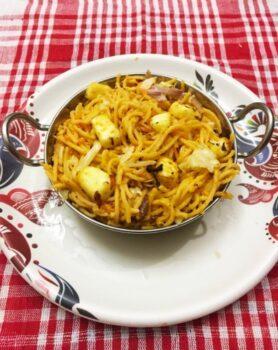 Siyahiko Paneer Attho - Plattershare - Recipes, Food Stories And Food Enthusiasts