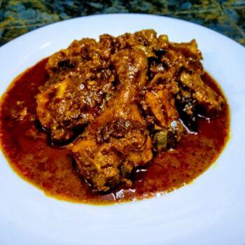 Shandar Korma (Keto Diet) - Plattershare - Recipes, Food Stories And Food Enthusiasts