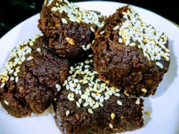 Keto Brownie - Plattershare - Recipes, Food Stories And Food Enthusiasts
